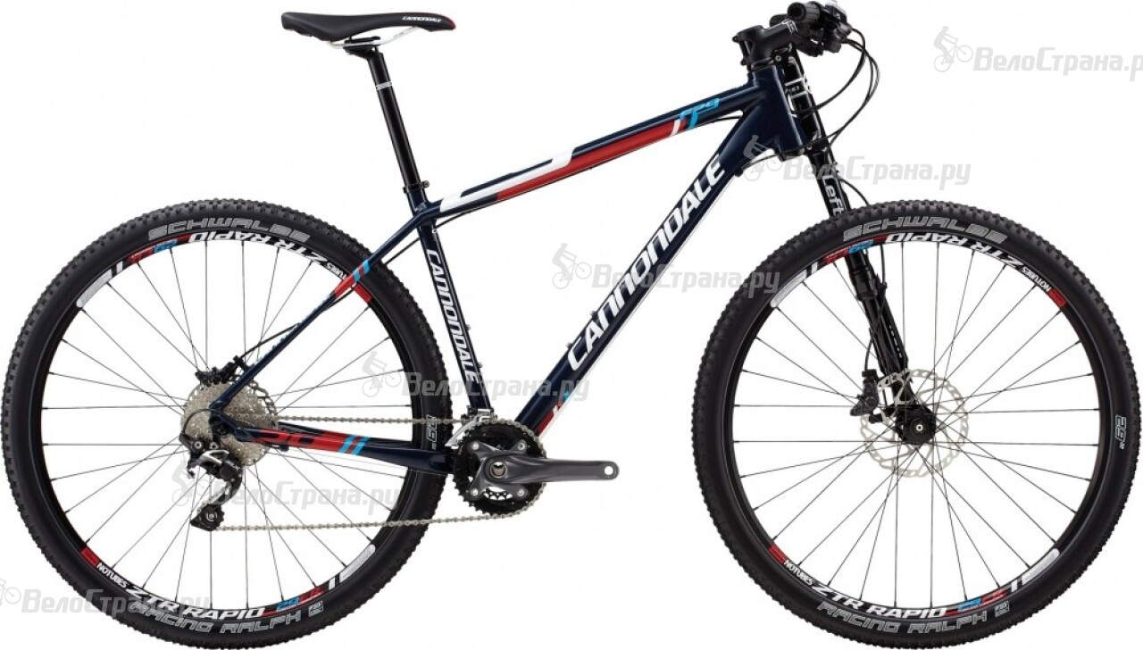 Велосипед Cannondale F29 5 (2014) велосипед cannondale f29 5 2014