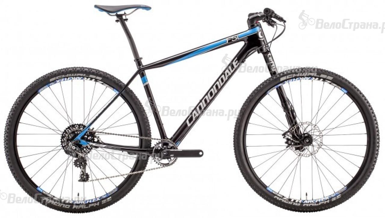 Велосипед Cannondale F-Si Carbon 2 (2015)