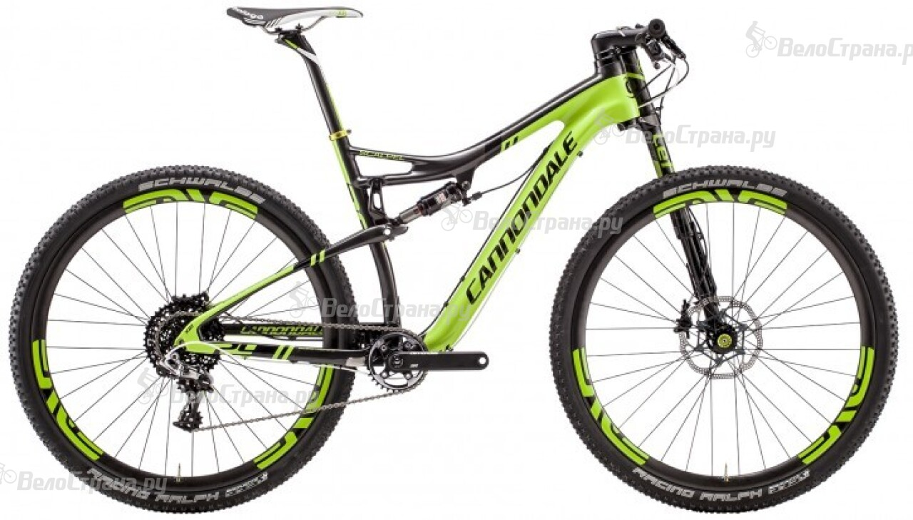Велосипед Cannondale Scalpel 29 Carbon Team (2015) велосипед cannondale scalpel 29 carbon race 2016