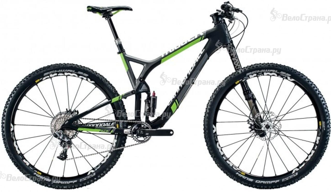 Велосипед Cannondale Trigger 29 Carbon Team (2015)