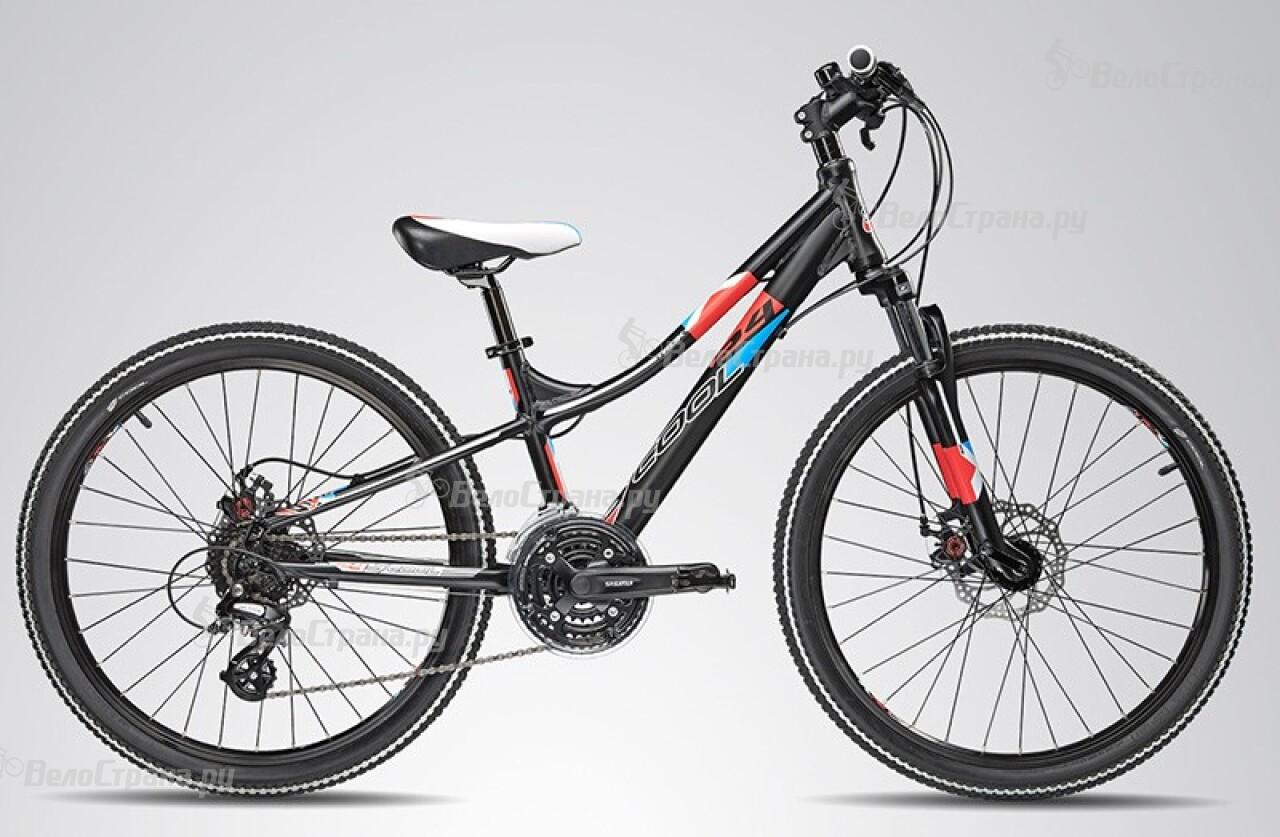 Велосипед Scool troX pro 24 24-S (2015) lacywear s 24 ols