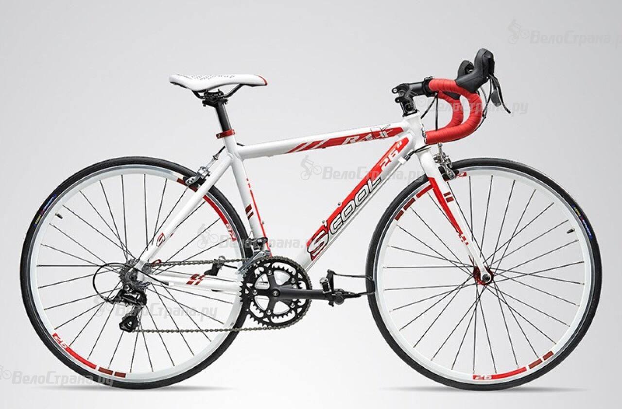 Велосипед Scool RaX 26 18-S (2015) велосипед scool pedex02 2015