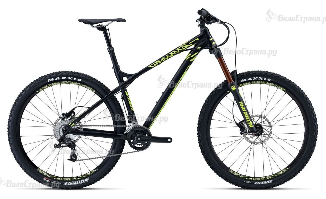 Велосипед Commencal META HT AM Essential Plus (2015)
