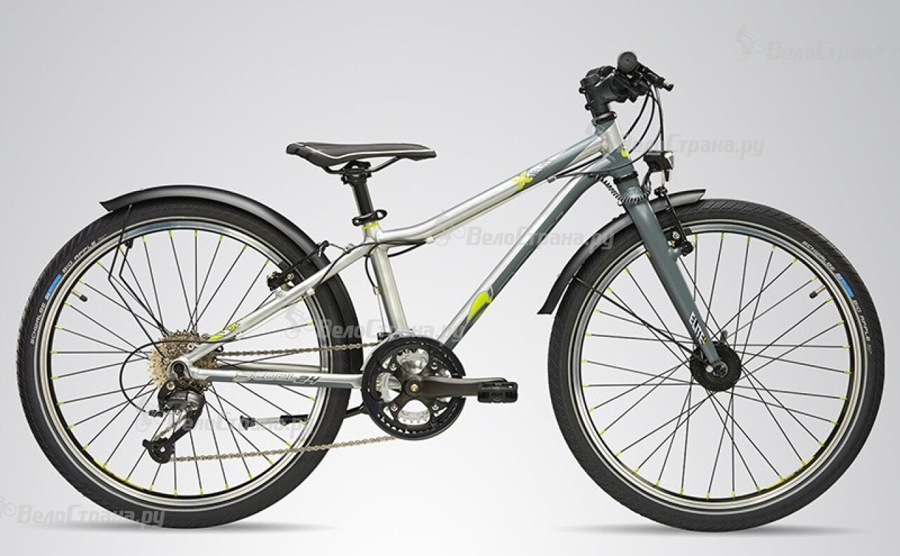 Велосипед Scool XXlite elite 24 18-S (2015) велосипед scool rennrad 14 elite 2016
