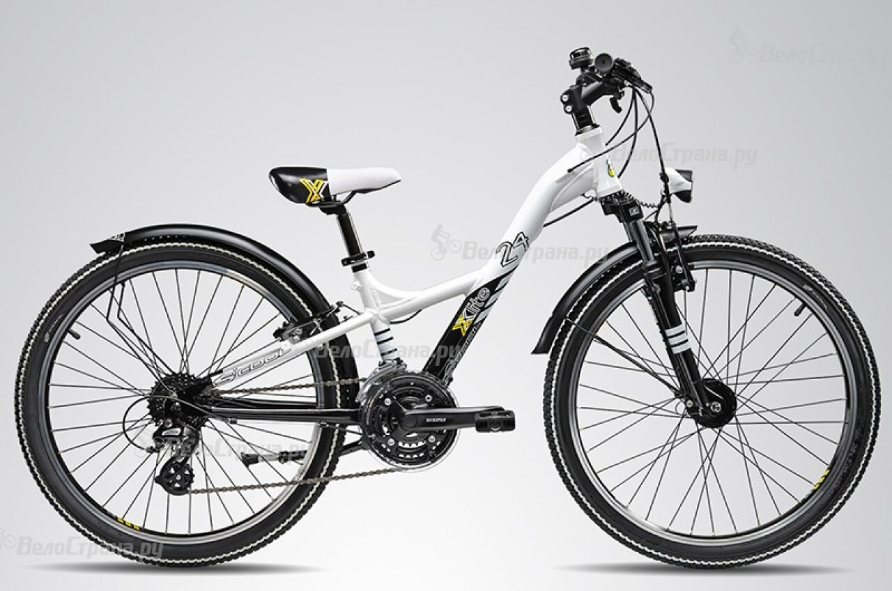 Велосипед Scool XXlite pro 24 24-S (2015) lacywear s 24 ols