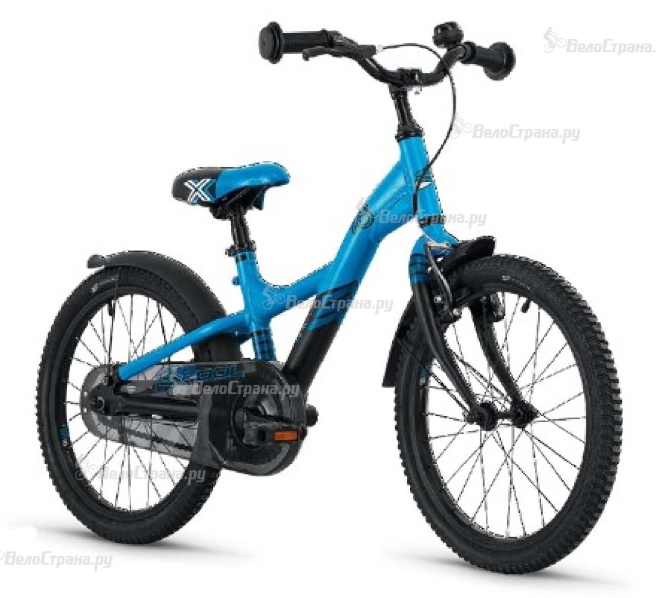Велосипед Scool XX lite 18 (2014)
