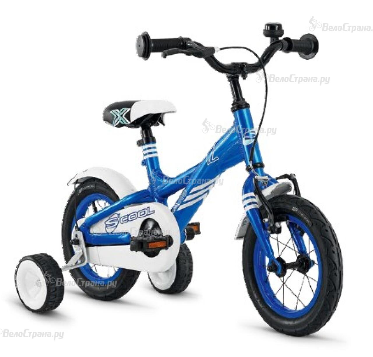 Велосипед Scool XX lite 12 (2014) цена