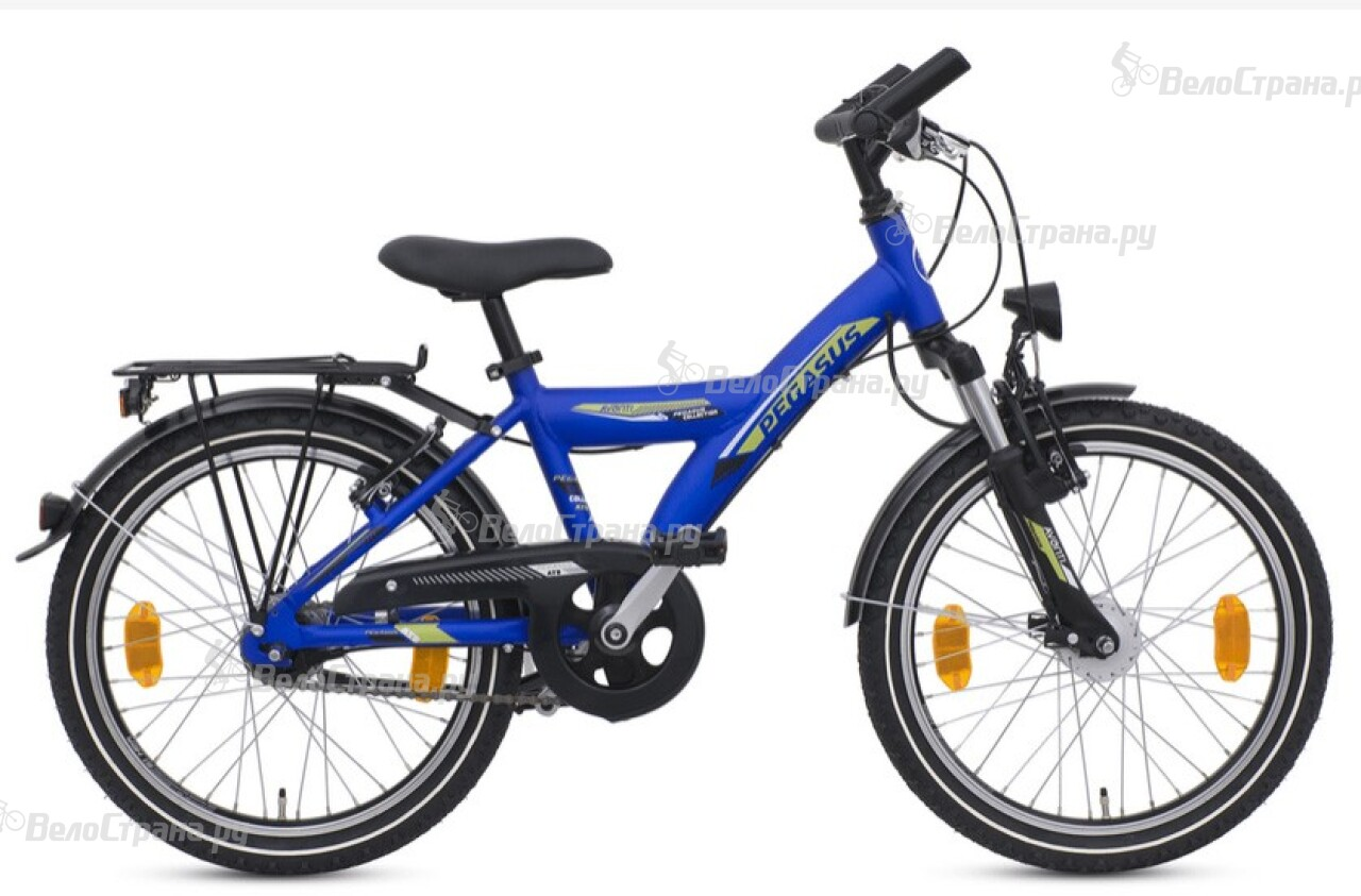 Велосипед Pegasus Avanti ATB (2015)
