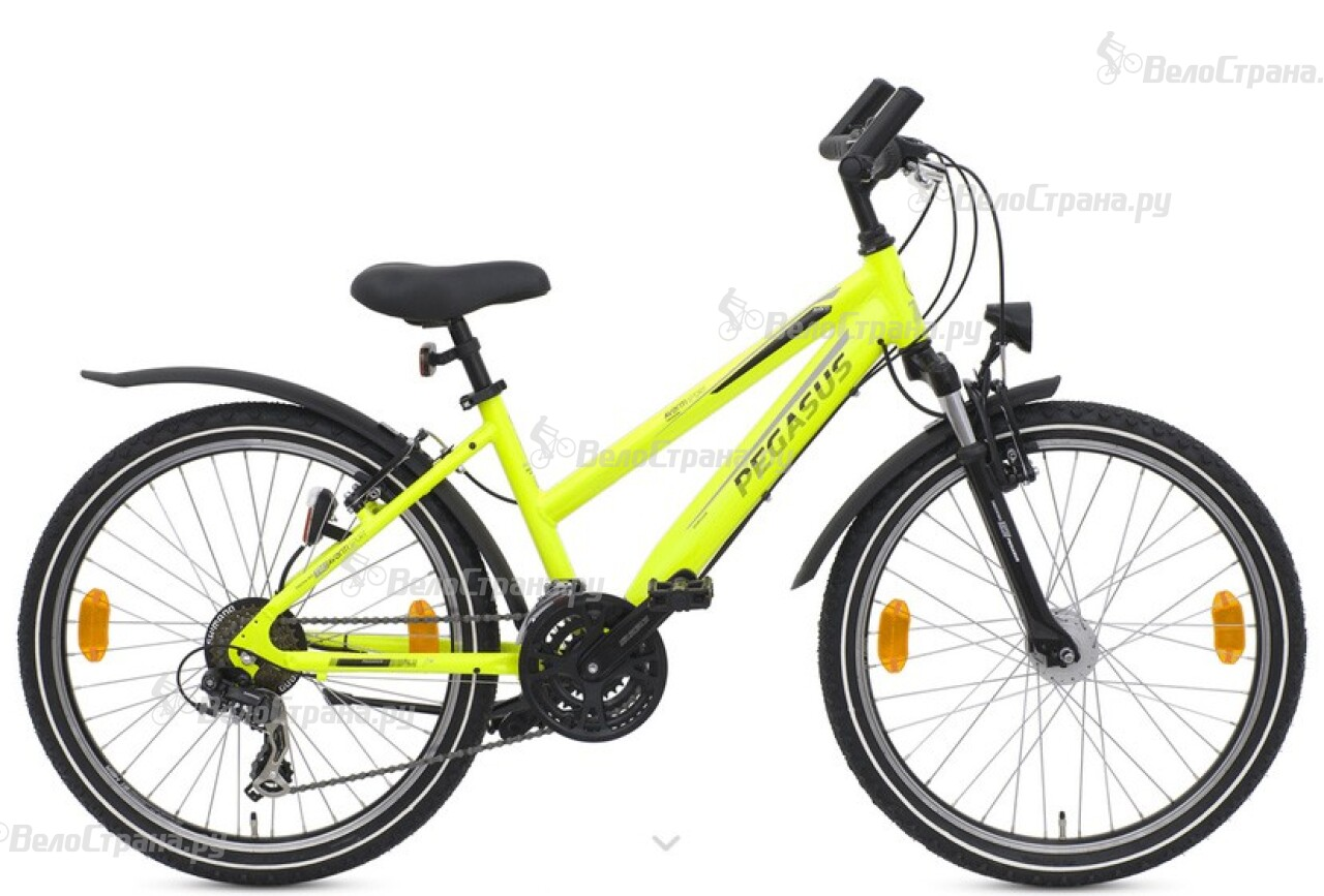 Велосипед Pegasus Avanti-Sport (2015) велосипед pegasus avanti atb gent 21 sp 26 2016