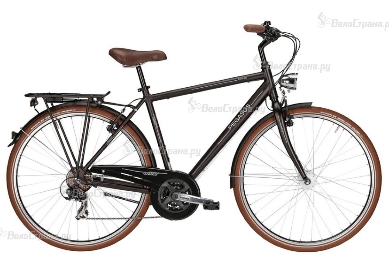 Велосипед Pegasus Avanti Classico (2015) велосипед pegasus avanti atb gent 21 sp 26 2016