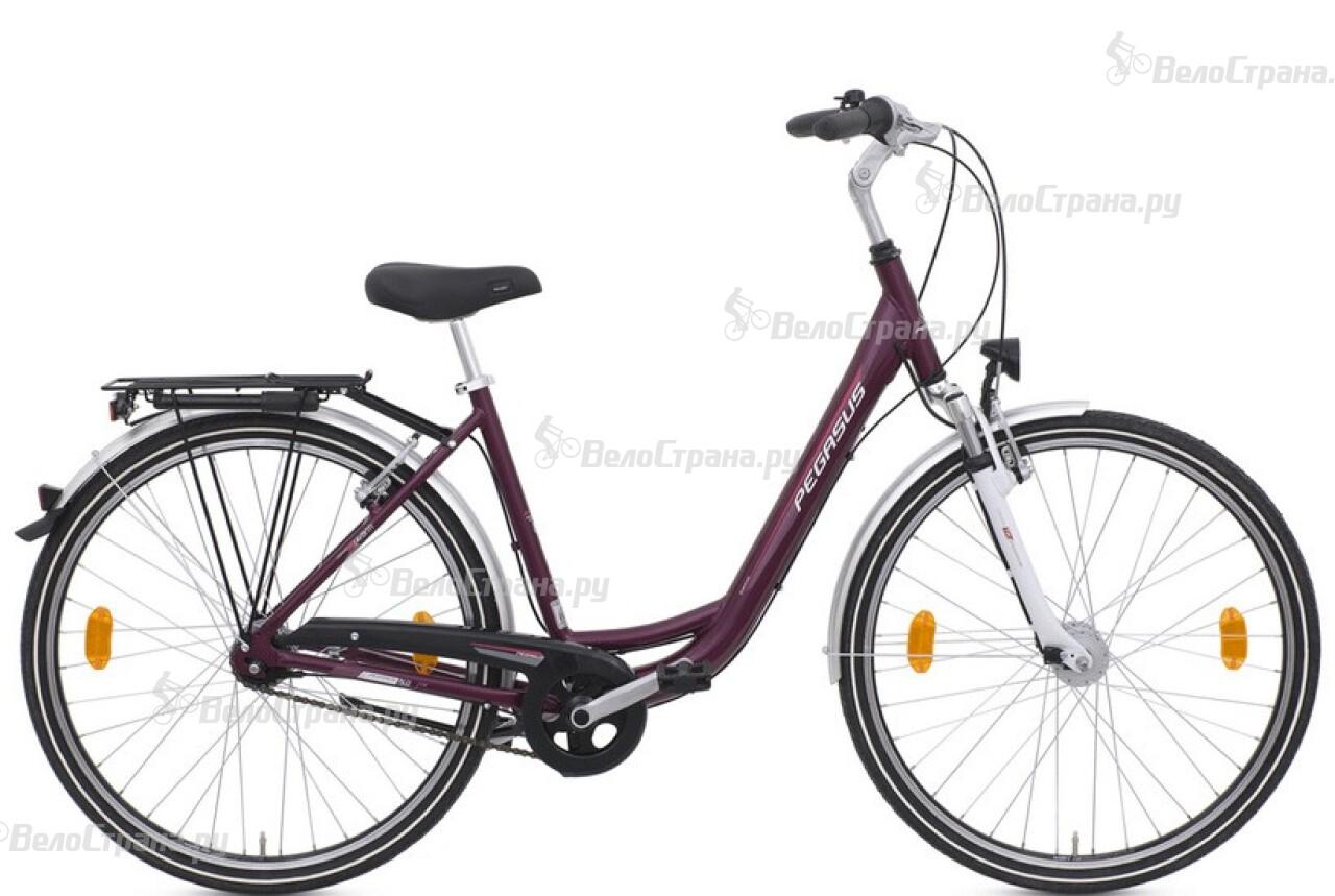 Велосипед Pegasus Avanti (2015) велосипед pegasus avanti atb gent 21 sp 26 2016