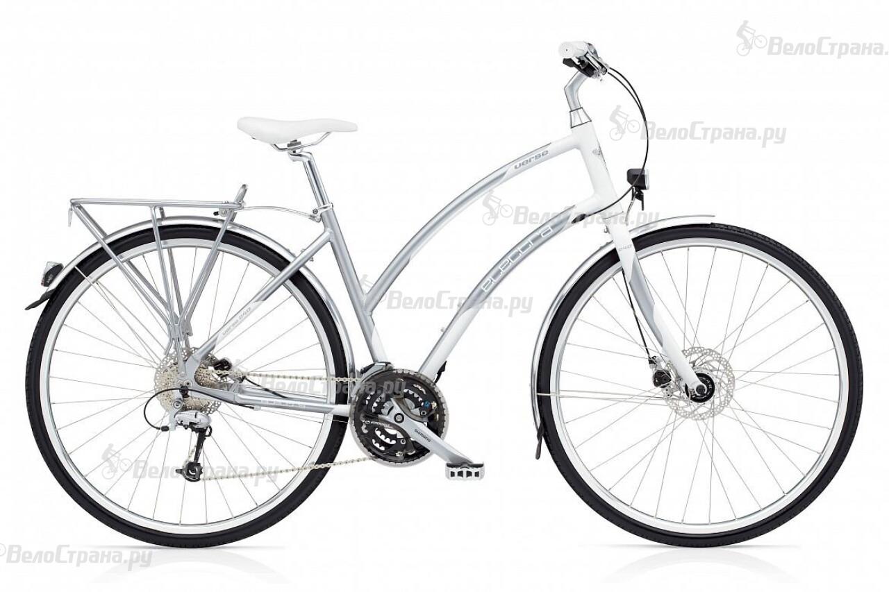 Велосипед Electra Verse 24D EQ Ladies (2016)