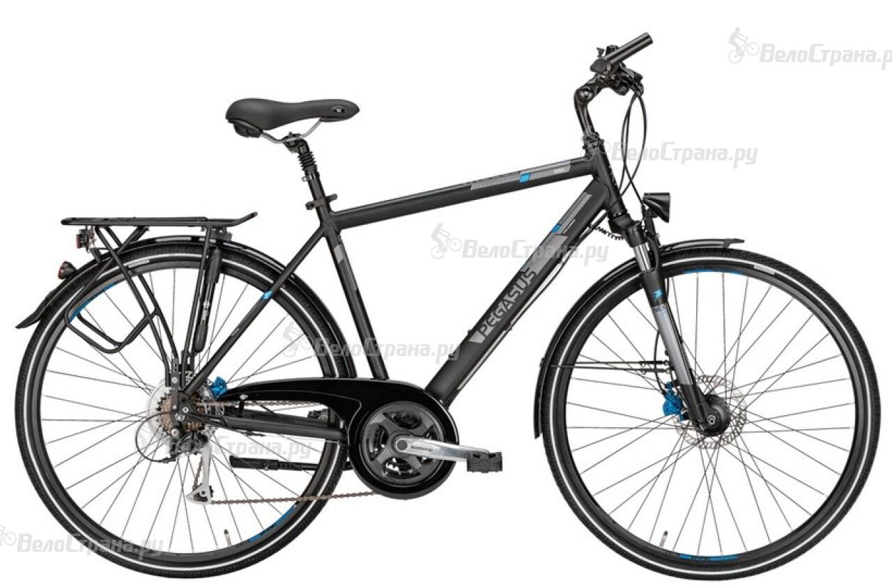 Велосипед Pegasus Corona (Gent21) (2015) велосипед pegasus piazza gent 7 2017