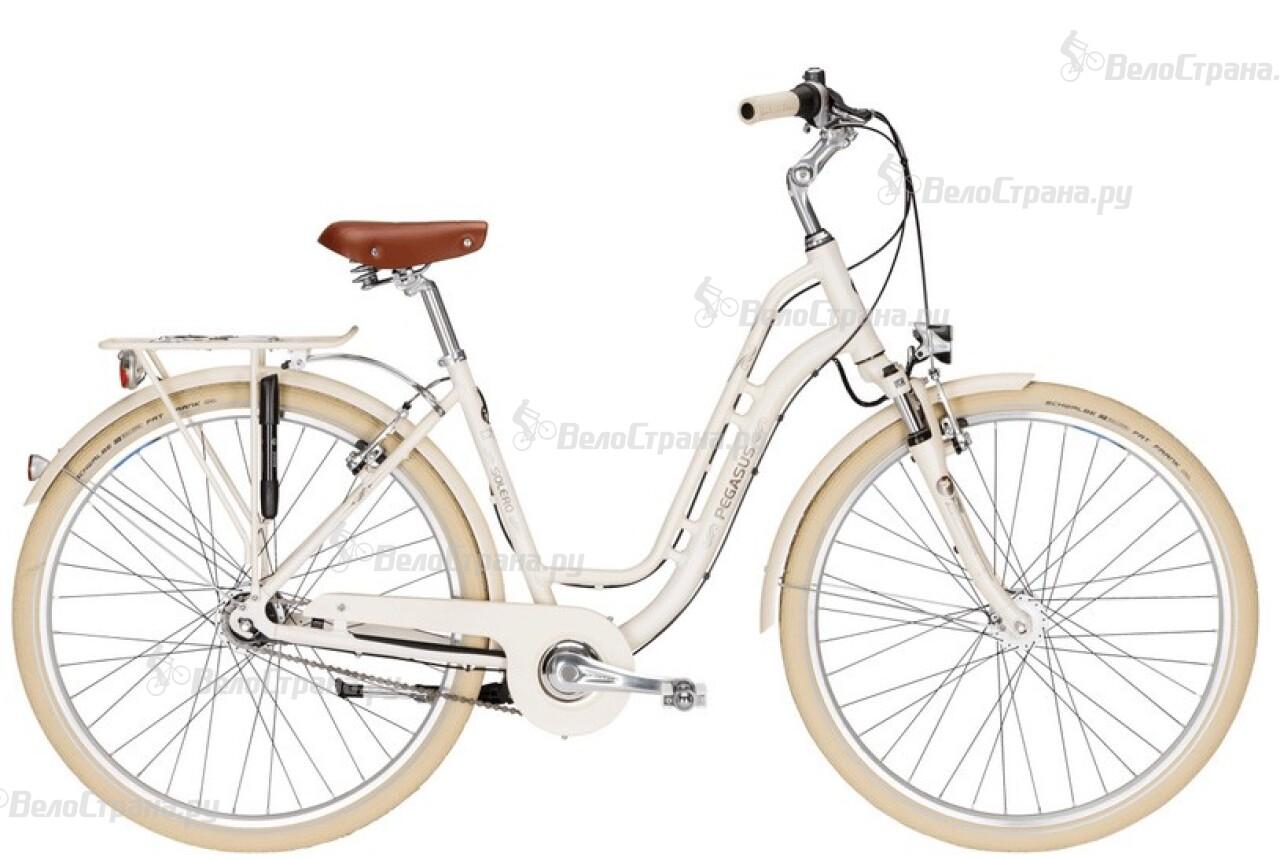Велосипед Pegasus Solero Tour (8G) (2015) велосипед pegasus piazza gent7 2015