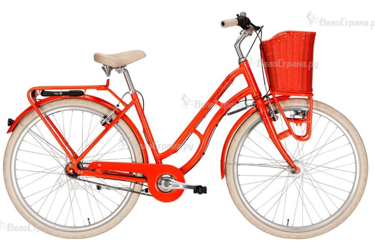 Велосипед Pegasus Tourina 7 (2015) велосипед pegasus piazza gent 7 2017