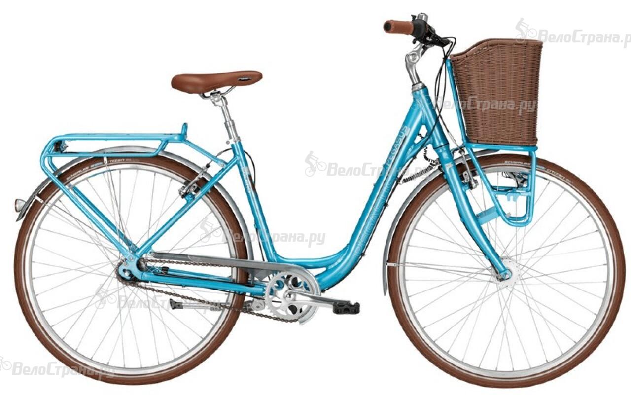 Велосипед Pegasus Solero Classico (2015) велосипед pegasus solero sl gent 7 2016