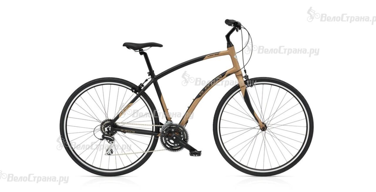 Велосипед Electra Verse 24D Mens (2016) велосипед electra ticino 8d mens 2016