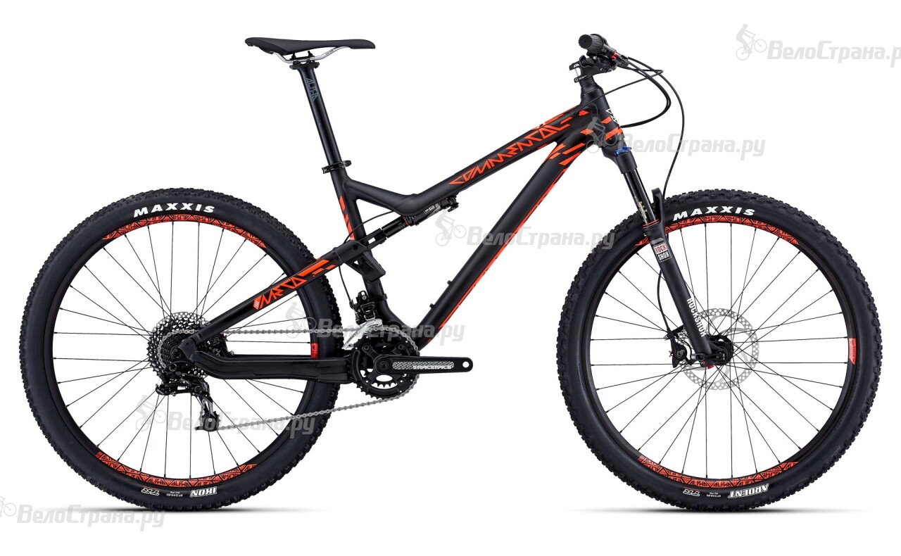 Велосипед Commencal Meta Trail Essential Plus (2015) велосипед commencal fcb essential 2015