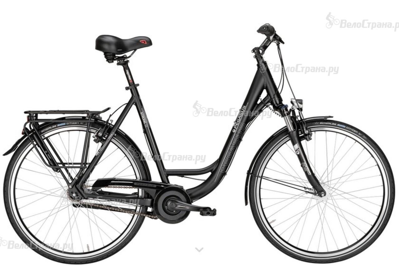 Велосипед Pegasus Strong SL (2015) 2015 csm360
