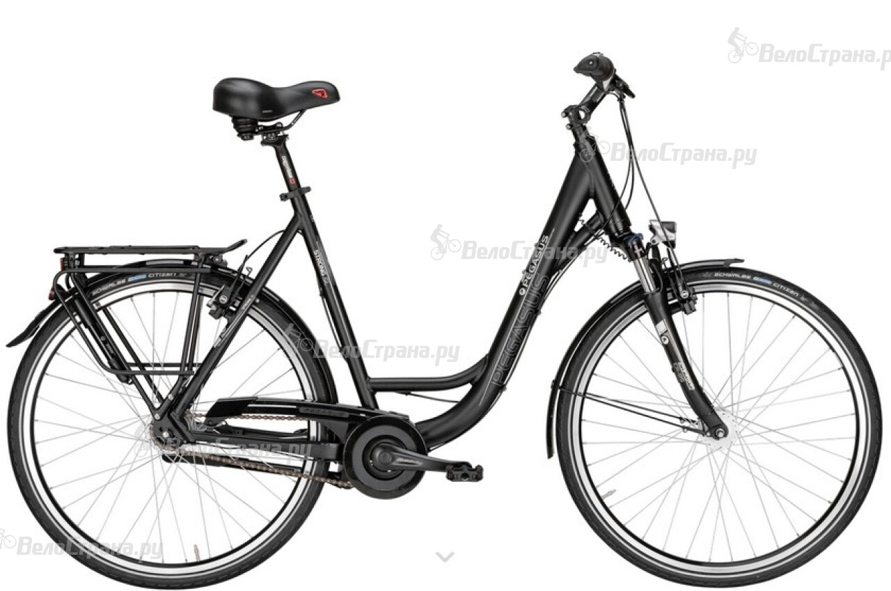 Велосипед Pegasus Strong SL (2015) велосипед pegasus solero sl gent 7 2016