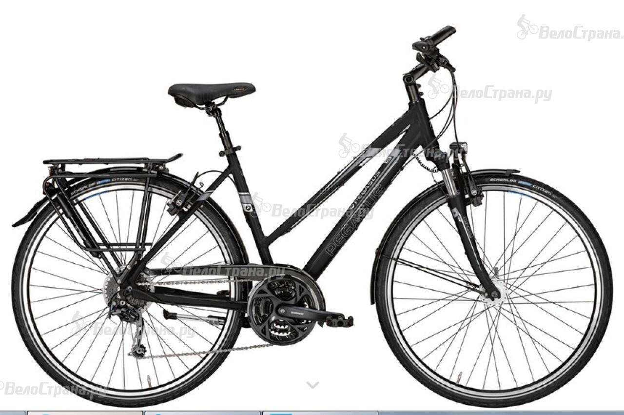 Велосипед Pegasus Premio SL M (2015)