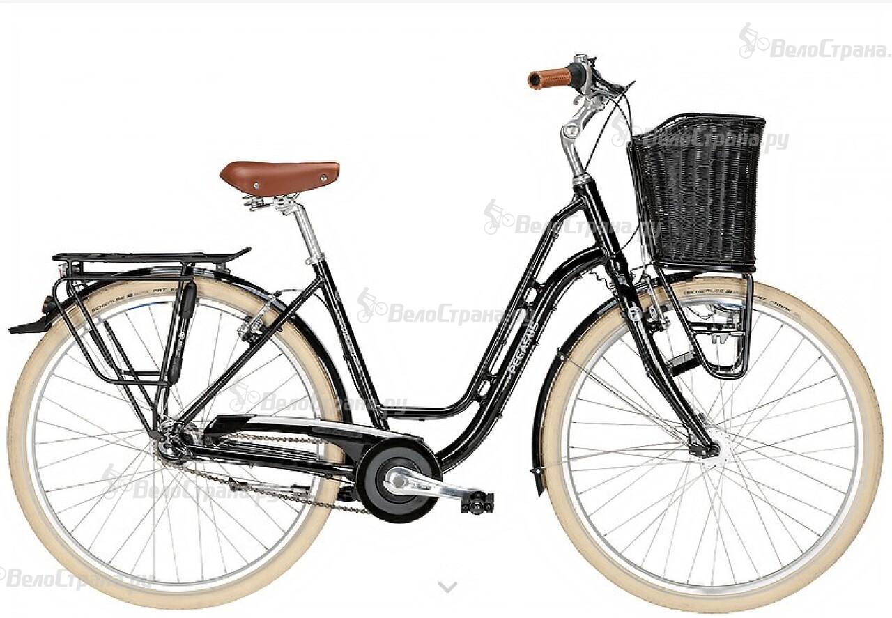 Велосипед Pegasus Premio Tour (8G) (2015) велосипед pegasus piazza gent7 2015