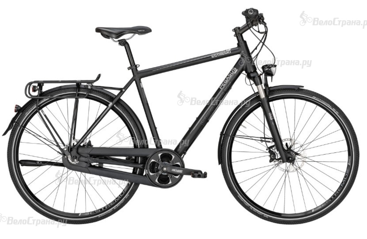 Велосипед Pegasus Estremo R14 (2015) велосипед pegasus piazza gent7 2015