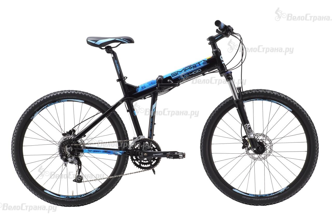 Велосипед Smart TRUCK 400 (2015) велосипед smart 500 2015