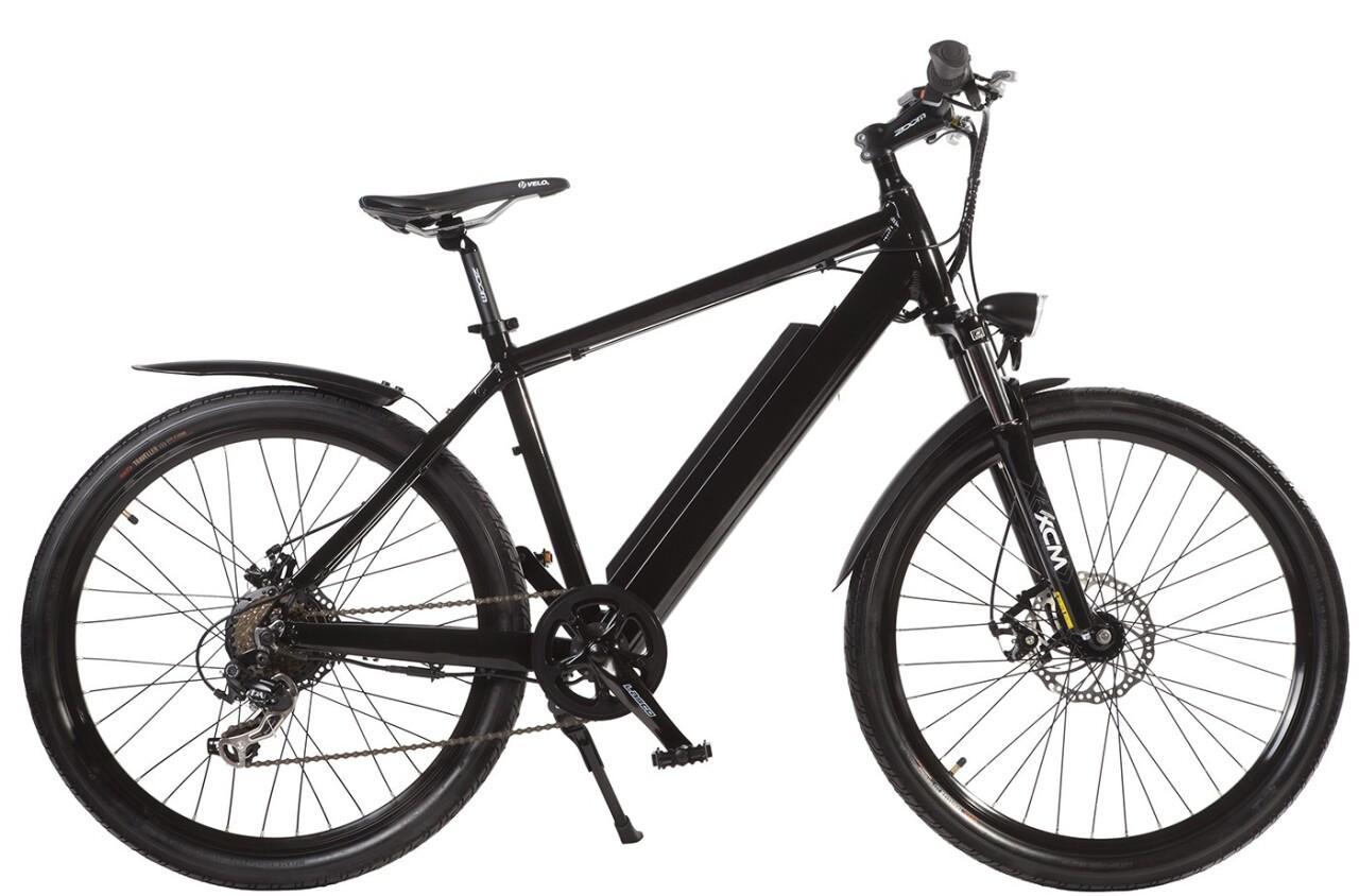 Велосипед Eltreco TURO (2016)