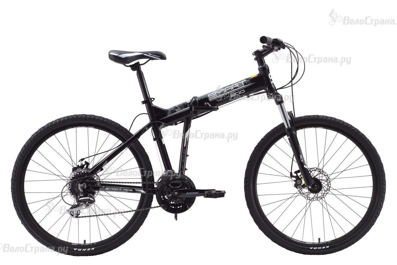 Велосипед Smart TRUCK 200 (2015) велосипед smart 500 2015