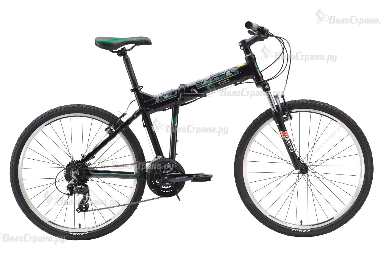 Фото Велосипед Smart TRUCK 100 (2015) 2015 csm360
