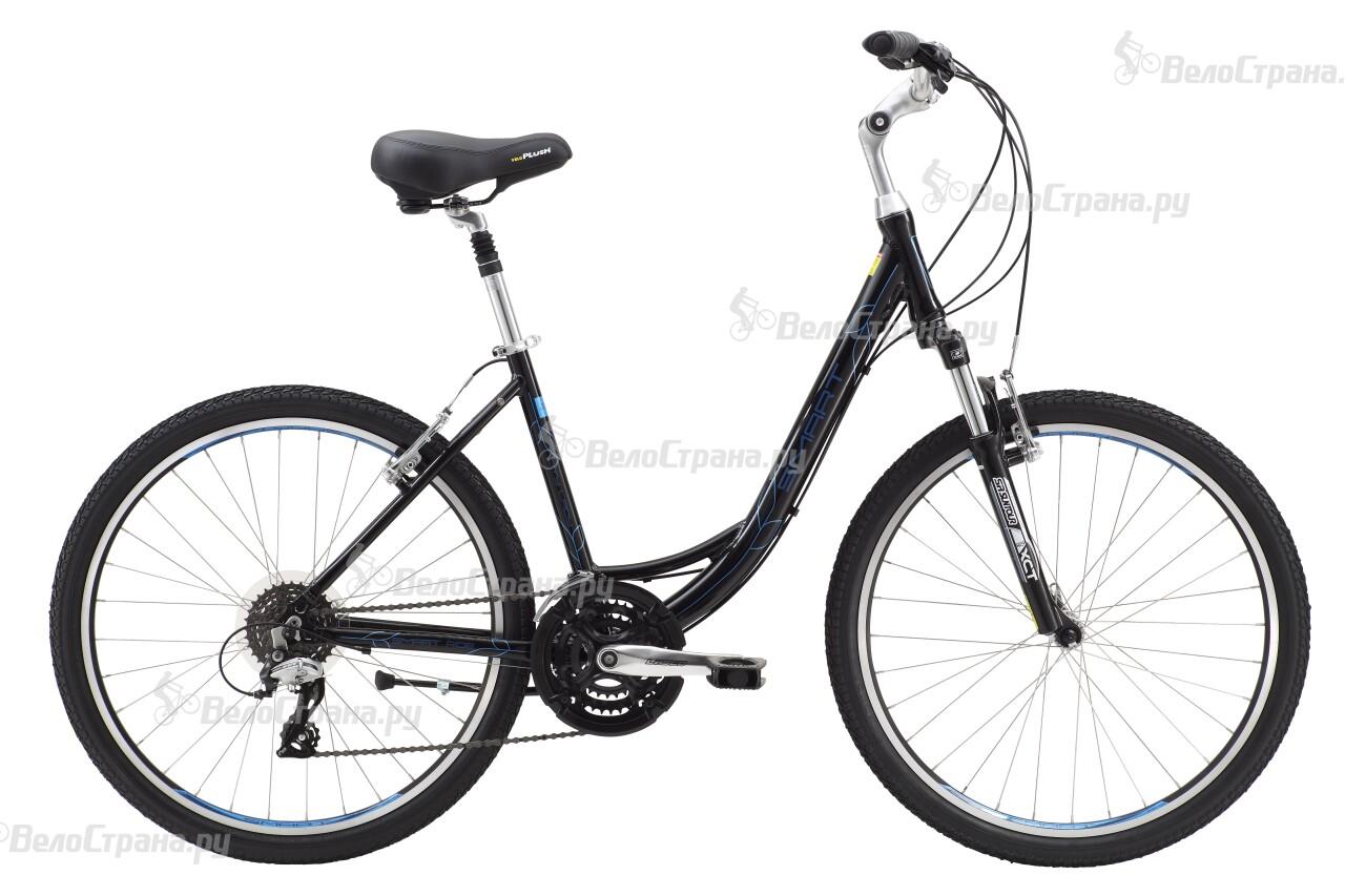 Фото Велосипед Smart CITY LADY (2015) 2015 csm360
