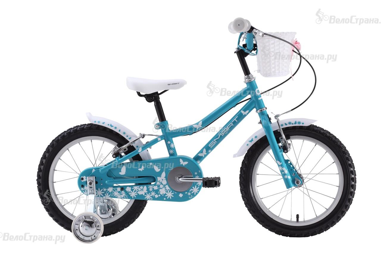 Фото Велосипед Smart GIRL (2015) 2015 csm360