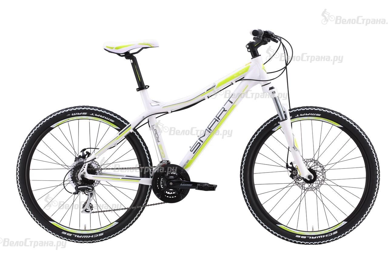 Фото Велосипед Smart LADY 200 (2015) 2015 csm360