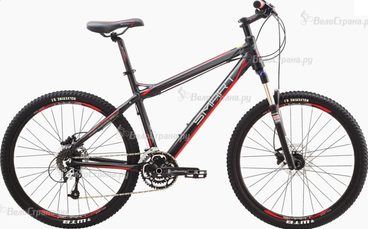 Велосипед Smart MACHINE 900 (2015) smart machine 300 2015 l син