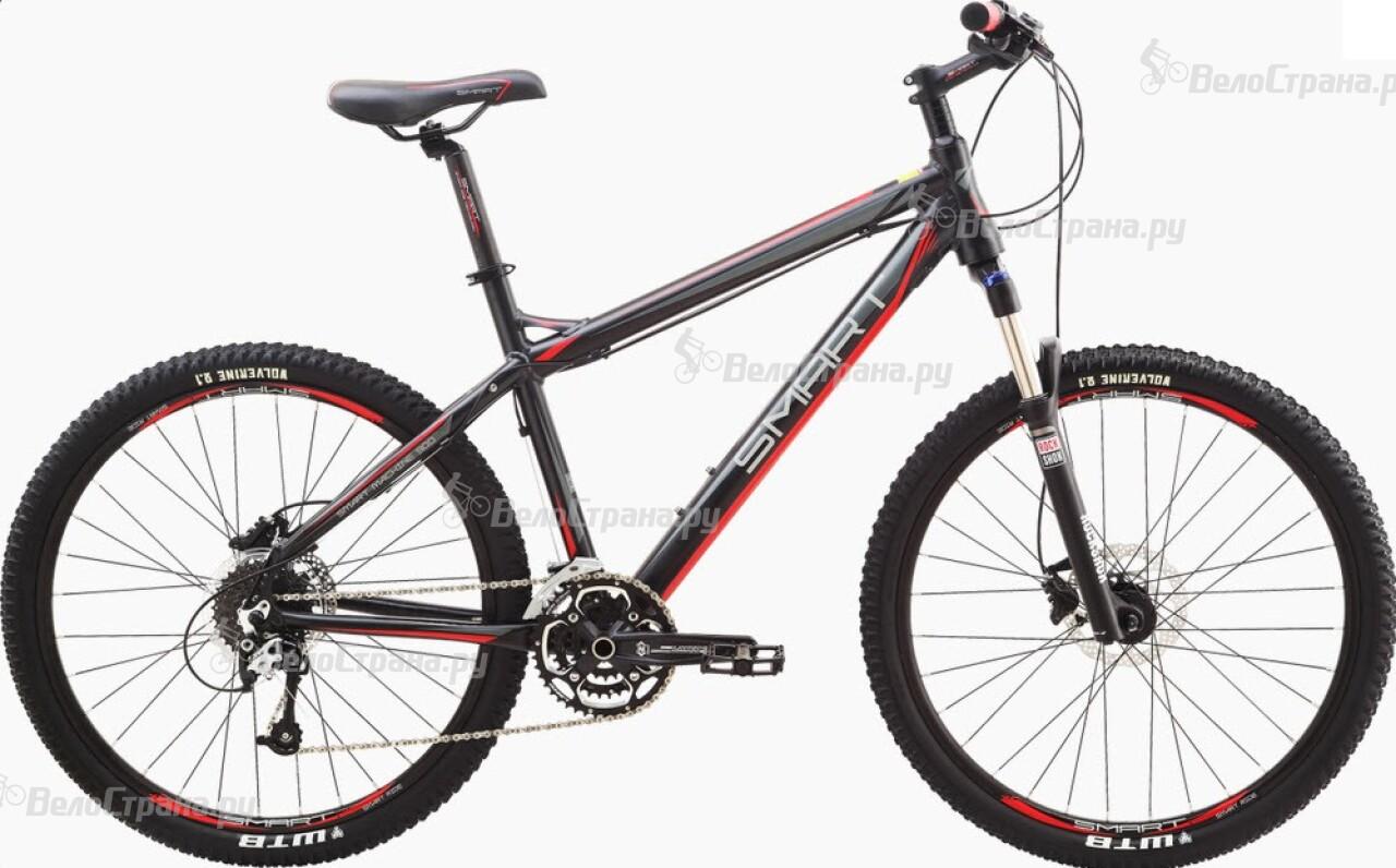 Велосипед Smart MACHINE 900 (2015)