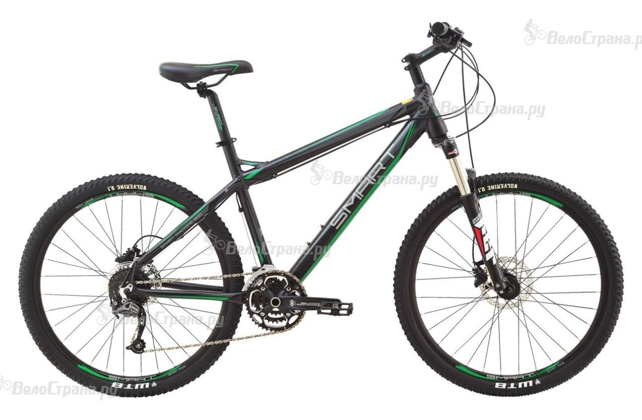 Велосипед Smart MACHINE 800 (2015) smart machine 300 2015 l син