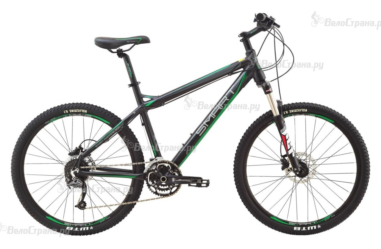 Велосипед Smart MACHINE 800 (2015)