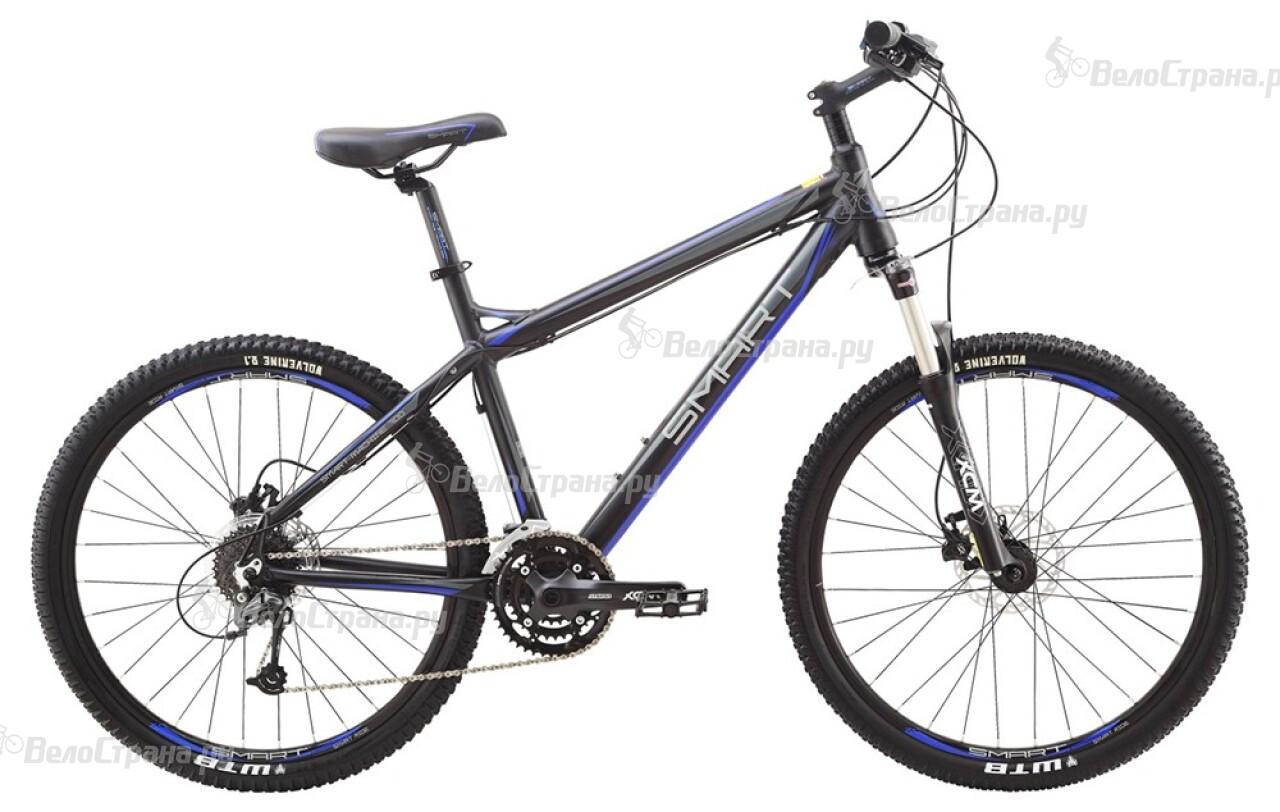 Велосипед Smart MACHINE 700 (2015) smart machine 300 2015 l син