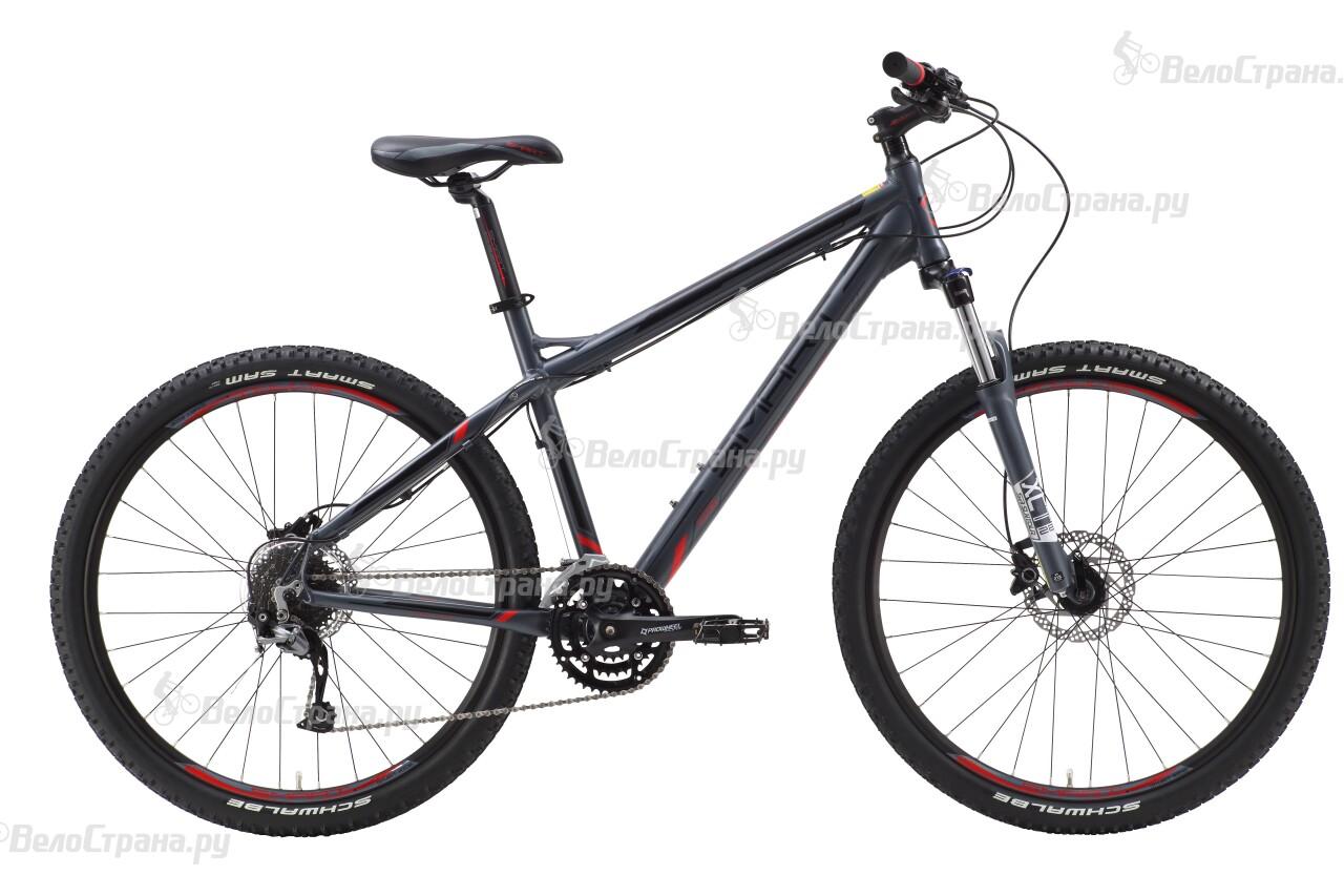 Велосипед Smart MACHINE 600 (650b) (2015) smart machine 300 2015 l син