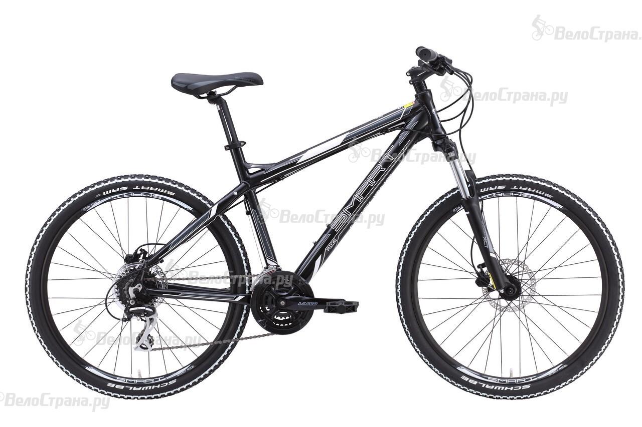 Велосипед Smart MACHINE 400 (2015) smart machine 300 2015 l син