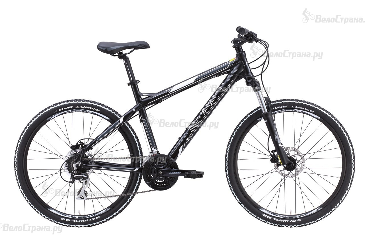 Велосипед Smart MACHINE 400 (2015)