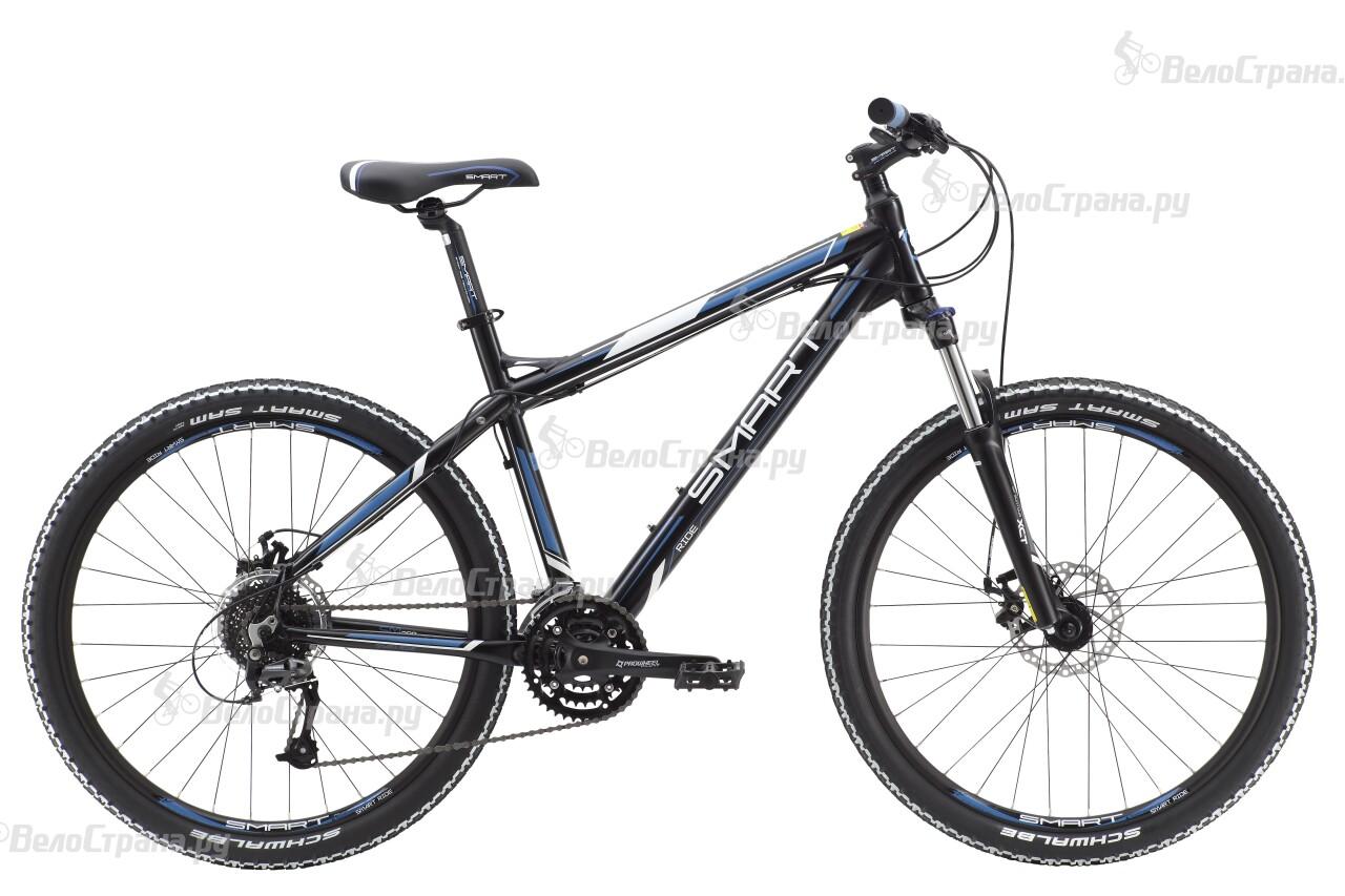 Велосипед Smart MACHINE 300 (2015) велосипед smart fatty 2015