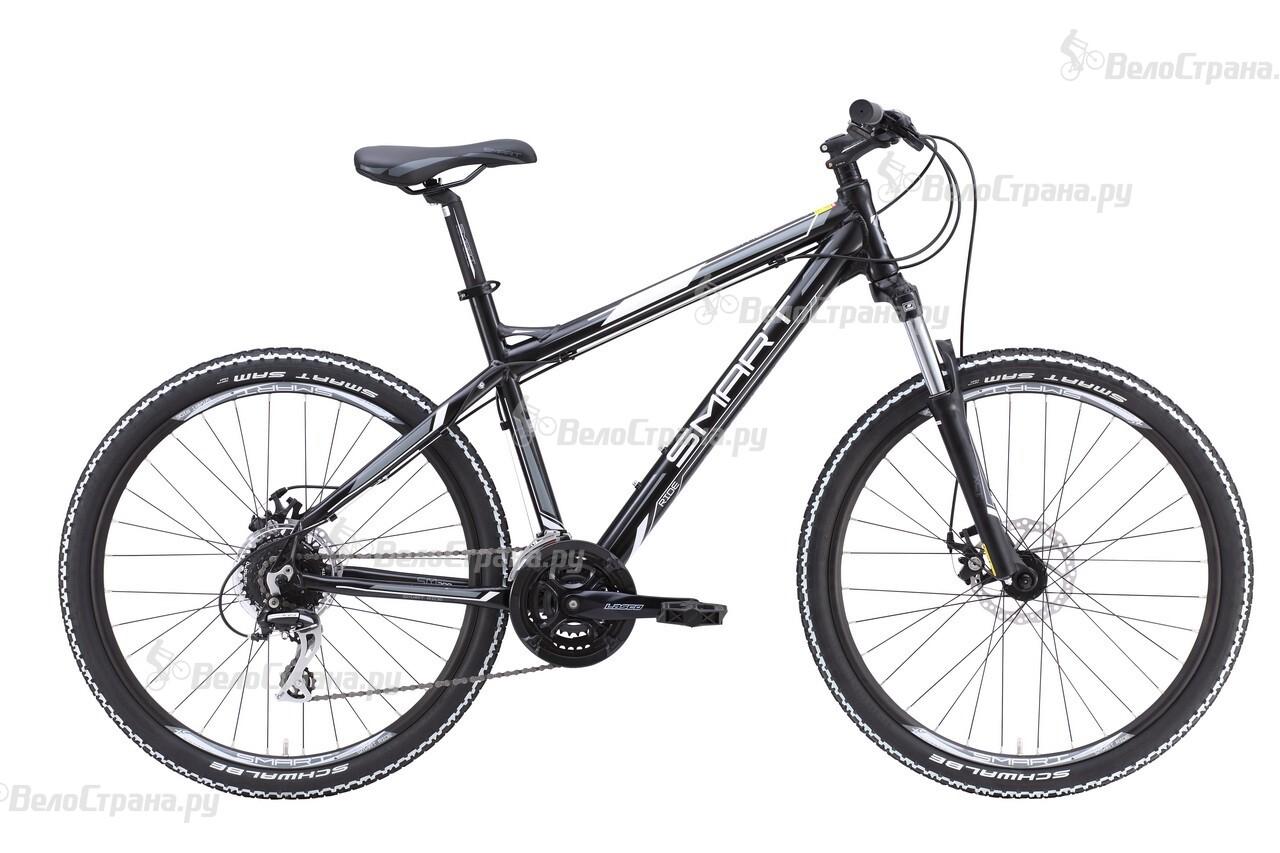 Велосипед Smart MACHINE 200 (2015) smart machine 300 2015 l син