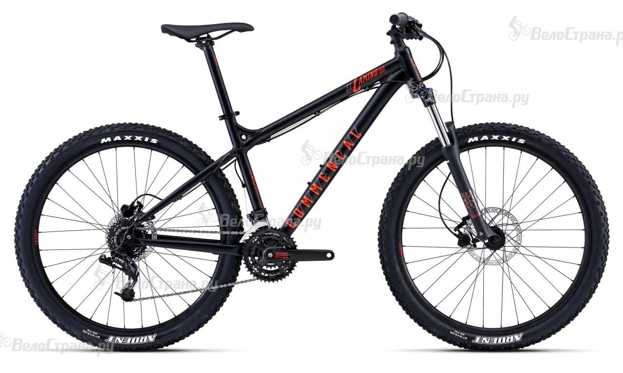 Велосипед Commencal El Camino O SRAM (2015) the black keys the black keys el camino 2 lp