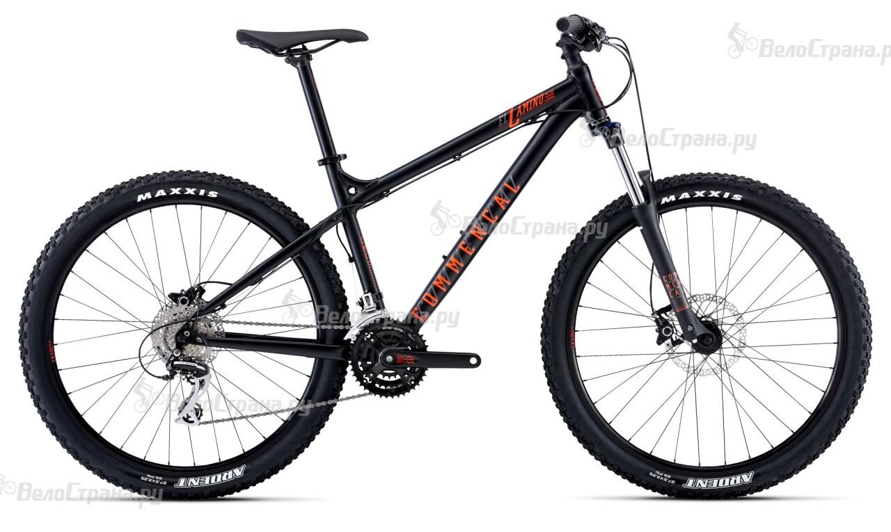 Велосипед Commencal El Camino O SHIMANO (2015) the black keys the black keys el camino 2 lp