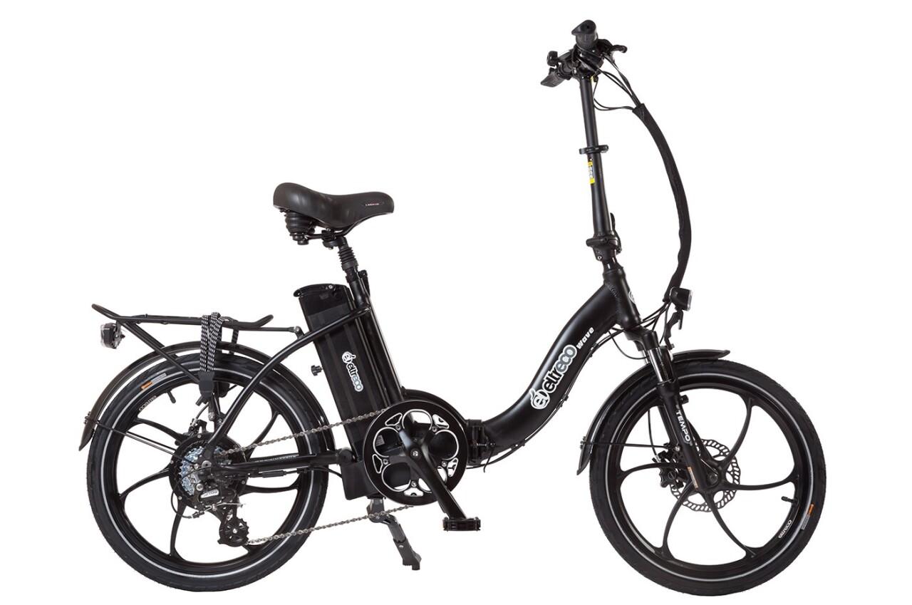 Велосипед Eltreco WAVE 500W VIP (2016) велосипед eltreco vector 500w 2017