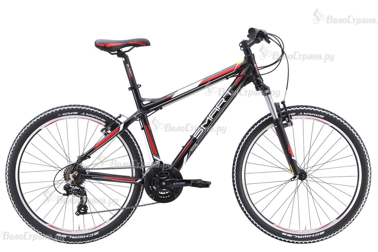 Велосипед Smart MACHINE 90 (2015)