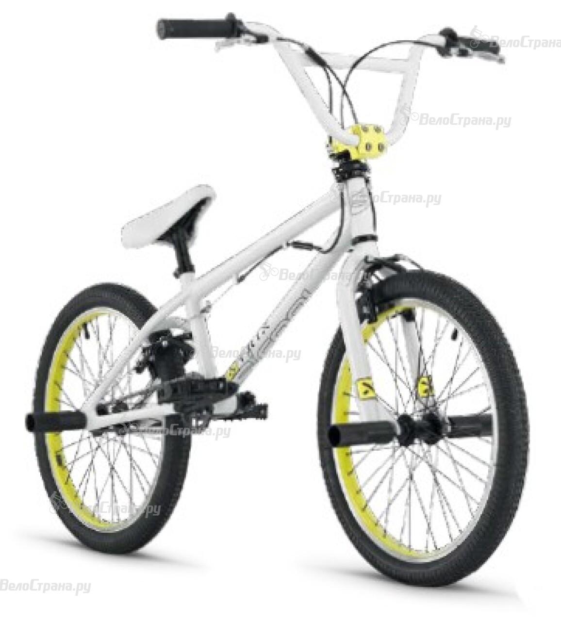 Велосипед Scool XtriX 10 (2014) цена