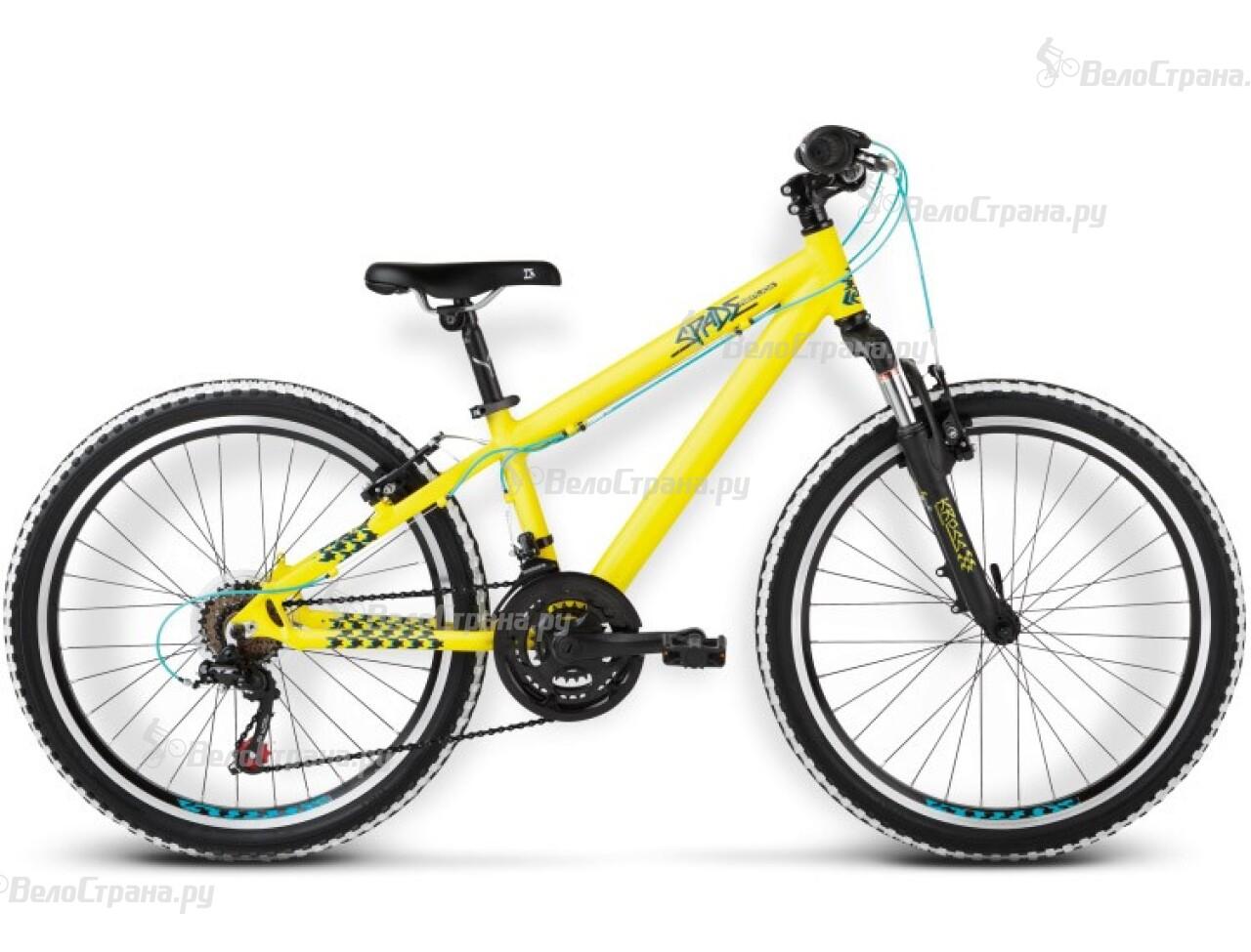 купить Велосипед Kross Spade Replica (2015) недорого